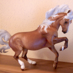 "Pandora (Breyer ""Chanel"")"